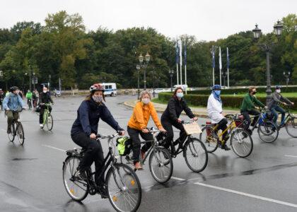 Plíce Prahy prosí o pomoc. Podpořte výzvu za bezpečnou a zdravou dopravu
