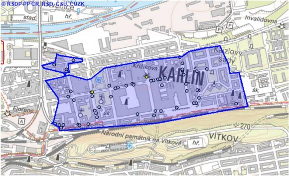 Karlin-nehodovost_vyber-zona-30