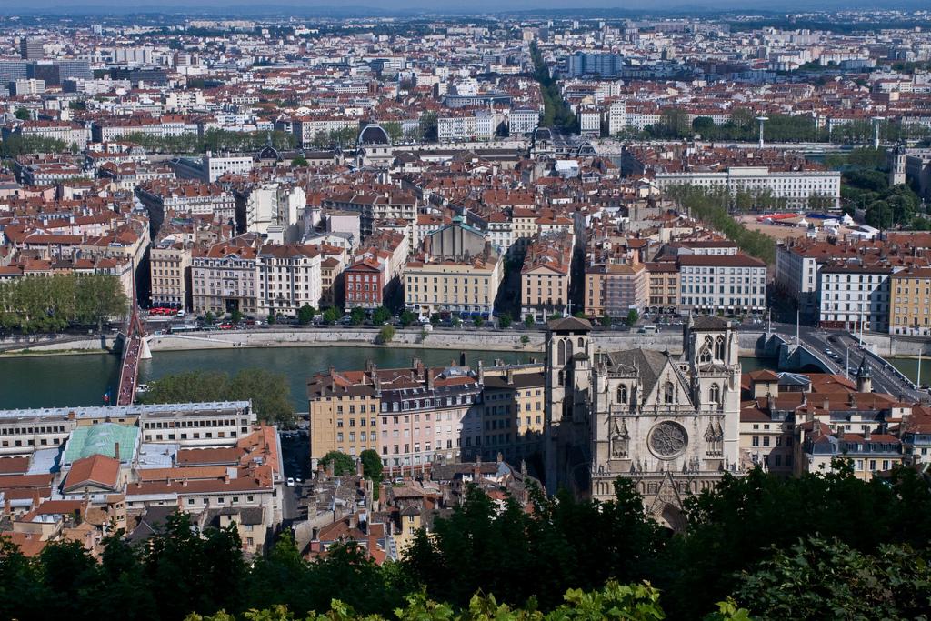 Lyon centre