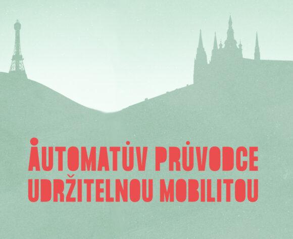 Nový videoseriál AutoMatu vysvětluje, co je udržitelná mobilita