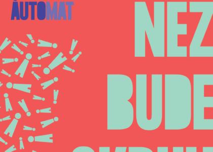 Poslechněte si první díl našeho nového podcastu Nežbudeokruh