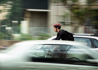 Oslavte s námi Světový den cyklistiky a bezpečný odstup 1,5 metru