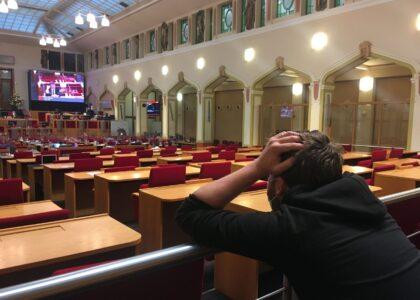Plíce Prahy prosí o pomoc – jak reagovalo město?