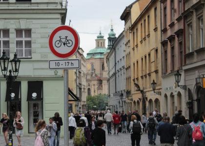Otevřenost radnice a podpora cyklodopravy na Praze 1 vzaly za své