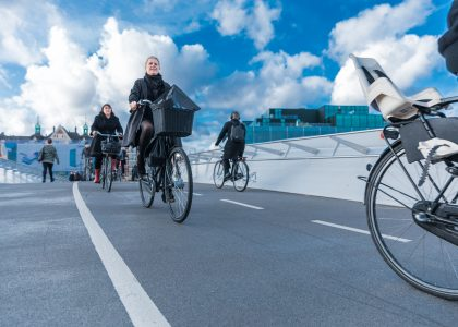 Exkurze do Dánska inspirovala česká města i dopravní odborníky