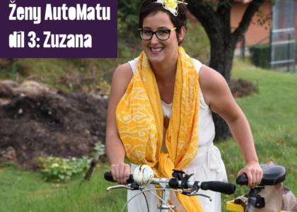 Zuzana Poláková: Cyklistů během pandemie přibylo. Města by se ale měla více snažit, aby zase nezmizeli
