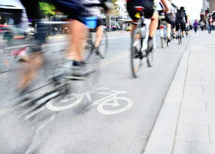 Bezpečnost cyklodopravy? BESIP a CDV míjí cíl