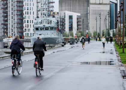 Otevřený dopis k dopravě v zimním pandemickém období