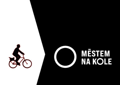 Prahou na kole se mění na magazín o cyklistické dopravě Městem na kole